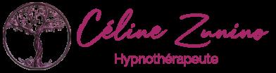 logo horizontal céline zunino