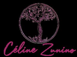 logo céline zunino